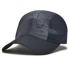 Berretto da baseball da uomo, Disegno mesh traspirante
