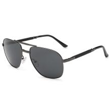 Occhiali da sole polarizzata per Uomini, UV400 e Antiriflesso e Pieghevole, Occhiali da sole del driver