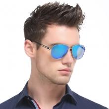 Occhiali da sole polarizzata per Uomini o Donne, UV400 e Antiriflesso, Occhiali da sole del driver